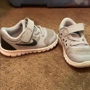 Nike's toddler shoes